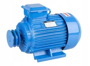 Elektromotor 3 Fáza 4KW 2850 RPM 400V