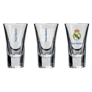 Okuliare Real Madrid 50 ml, 3 ks