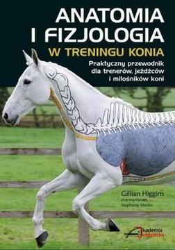 Anatómia a fyziológia v konskom cvičení - Gillian