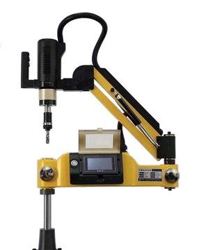 Elektrický závitovací stroj CNC M3-16 MENU PL