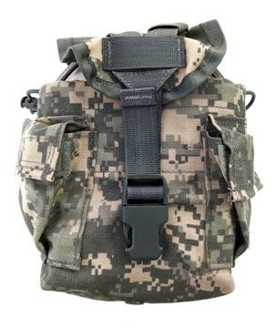 Oryg Bag Hlavný partner Gen / Bot Molle UCP US N