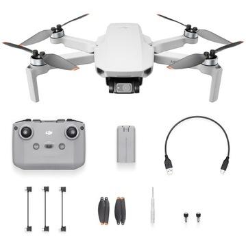 Dron dji mini 2 (MAVIC MINI 2) 4K 12MP FPV 31MIN