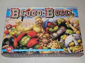 Blood Bowl 2ND Edition Archive Starter Kit