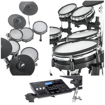 Elektronické bubny Millenium MPS-850