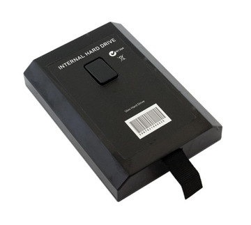 XBOX XBOKS 360 Slim 2.5 '' konzola konzoly konzoly