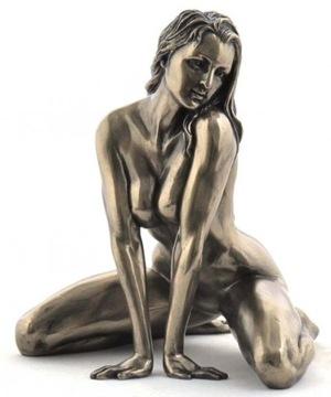 Nahá nahá ohnutá žena VERONESE WU75293A1