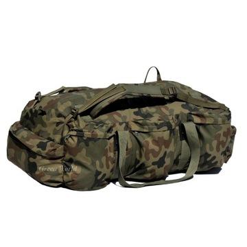 Batoh Vojenská doprava Bag Gore-Tex WZ.93