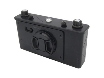 RSS kamera 6x9f Stredná formátová pinhole