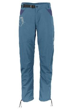 Lezecké nohavice Trekking Aki Milo XL