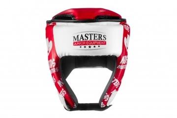 Tréning Boxing Helma KTOP-PU-Km Masters _ xxs