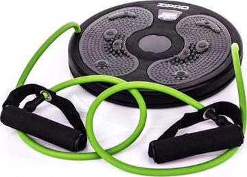 Twister rotačný pre cvičenie s odkazmi - ZIPRO