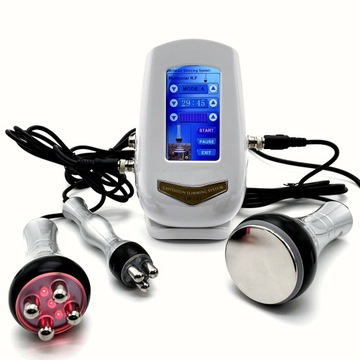 Kavitácia Ultrazvuková liposukcia 40K RF