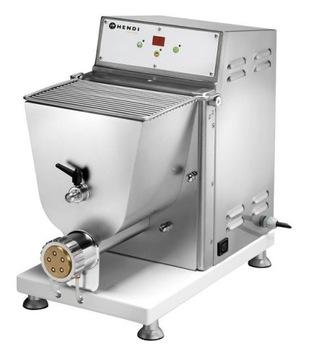 Stroj na výrobu 8 kg / h Hendi 201619