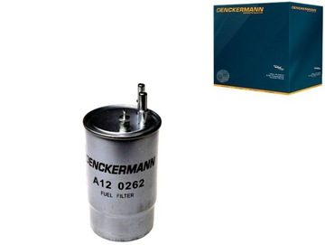 Фильтр топливный alfa romeo brera 2.4 jtdm 20v (939), фото