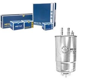 Фильтр топливный alfa romeo 159 1.9 jtdm 16v (939), фото