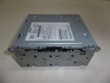 Автомагнитола cd навигации 283304hb0c infiniti q50 f-vat, фото