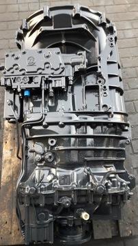 Коробка передач daf 2321, фото