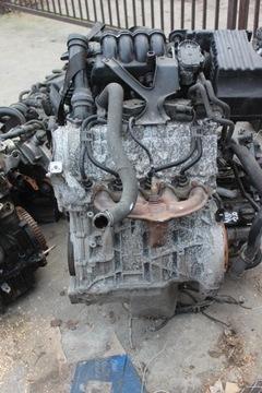 Mercedes a-класса w169 двигатель 266960 2660100900, фото
