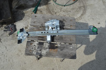 Dacia lodgy подъемник стеклоподъемник правый задний, фото