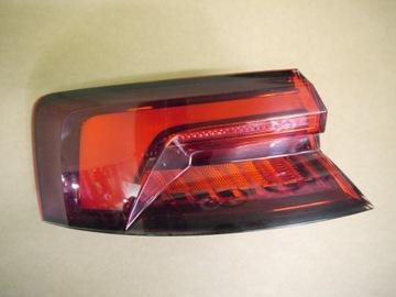 Audi a5 8w фонарь задний светодиод 8w6945091g, фото
