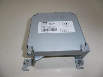 Блок контроллер камеры 284a14ga1a infiniti q50, фото