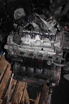 Двигатель mercedes w169 2.0 cdi, фото