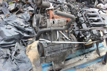 Двигатель mercedes w169 w245 a640 2. 0cdi a6400108200, фото