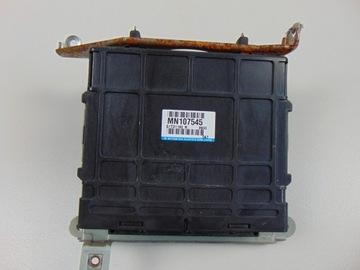 Контроллер двигателя pajero 3 03r 3.2 did mn107545, фото