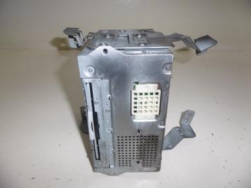 Ченджер cd автомагнитола infiniti m m35 m37 q70 f-vat, фото