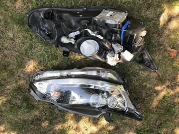 Lexus ct ct200h ксенон правый левый блок розжига, фото