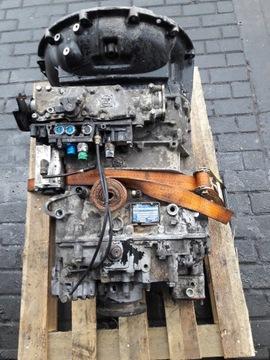 Коробка передач 9s1110 man daf renault, фото