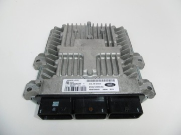 Компьютер двигателя range rover sport l320 3.6 d, фото