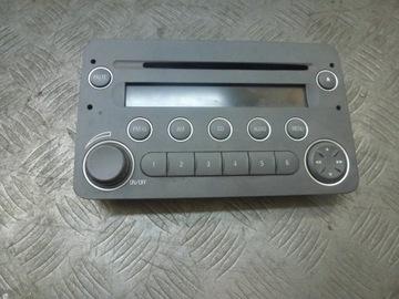 Автомагнитола cd alfa 159 brera 939cdsb05, фото