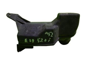 Воздушный резонатор bmw e39 520 523 528 1 m52, фото