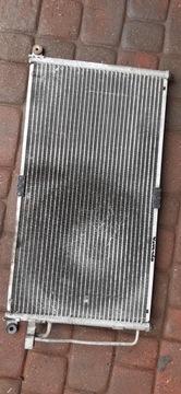 Ssangyong korando 2.9 радиатор кондиционера, фото