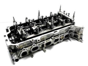 Honda crv 2 2005 год рестайлинг 2.2 ctdi головка двигателя nom, фото