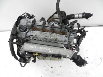 Двигатель kia cerato rio accent getz matrix 1. 5crdi, фото