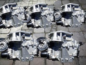 Audi seat skoda volkswagen коробка передач автомат, фото