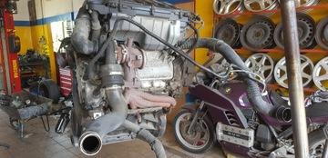 Mercedes a класса w169 двигатель 2, 0cdi 640942 82km, фото