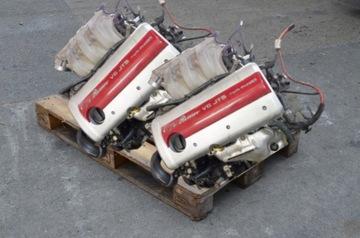 Alfa romeo 159 brera spider двигатель 3.2 jts в ne!, фото