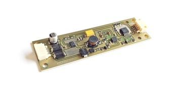 Пластина управления контроллер до подсветок светодиод kia ceed, фото