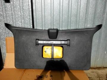 Opel zafira b защита карта крышки, фото