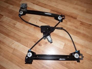 Стеклоподъемник двигатель передний левый tesla модель s, фото