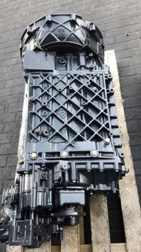 Коробка передач man renault iveco daf 16s221, фото