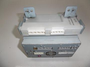 Устройство для чтения блок навигации infiniti qx50 fx35, фото