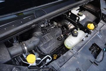 Двигатель renault trafic 1.6 dci r9m 450, фото