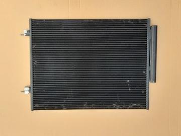 Радиатор кондиционера alfa romeo stelvio 949, фото