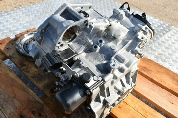 Audi seat skoda volkswagen коробка передач dsg 7, фото