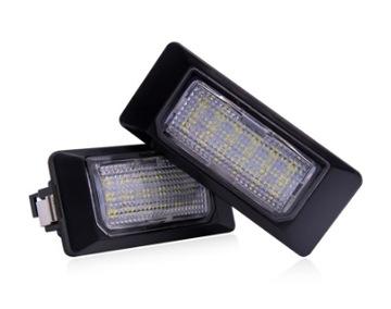 Подсветки лампочки светодиод vw golf 6 7 plus caddy, фото