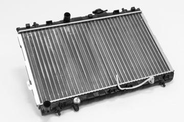 Радиатор водяной 253102d010, фото